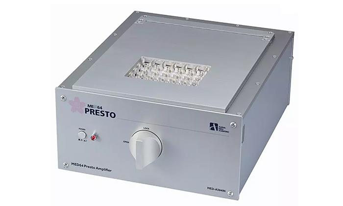 MED64 Presto MEA System Digitimer 1