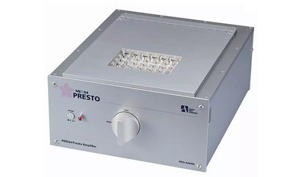 MED64 Presto MEA System Digitimer