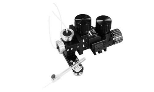 MHW-3 Three Axis Water Hydraulic Micromanipulator Digitimer 1