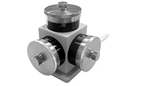 MHW-3 Three Axis Water Hydraulic Micromanipulator Digitimer 2