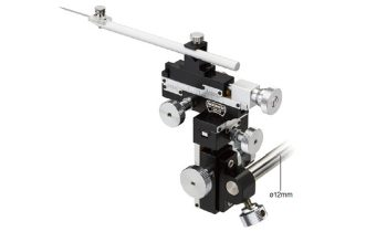 MM 3 Micromanipulator Digitimer Featured