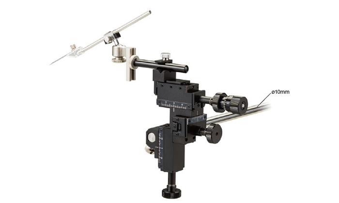 MN-153 Micromanipulator Digitimer 1