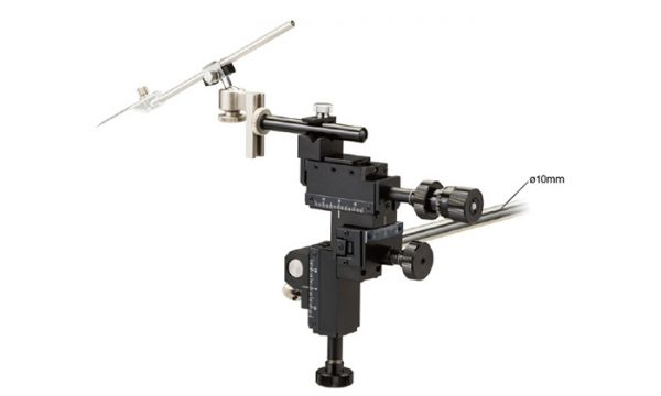 MN 153 Micromanipulator Digitimer