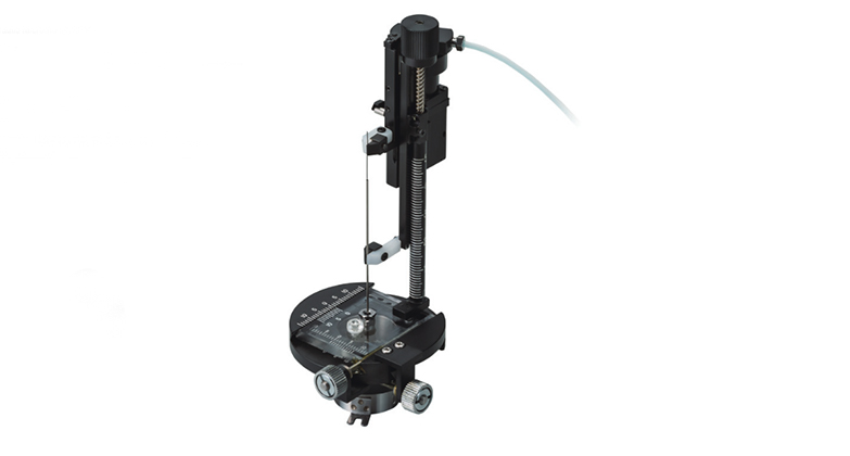 MO-97 Oil Hydraulic Micromanipulator Digitimer 2