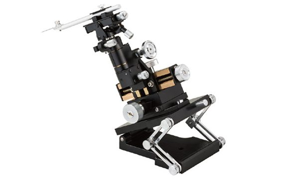 MP 2 Tilting Micromanipulator Digitimer Featured