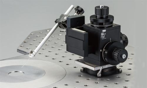 NR-12 Rotating Adjustable Clamp Digitimer 2