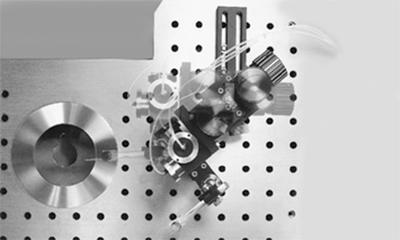 NR-35 Rotating Adjustable Clamp Digitimer 2