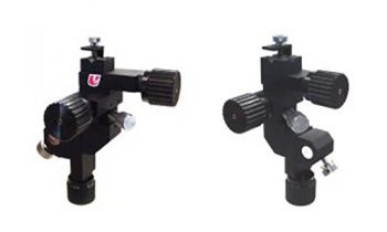 UM 3FC & UMM 3FC Micromanipulators Digitimer