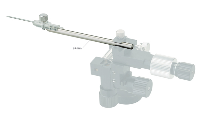 UPN-1 Pipette Holder Digitimer 1
