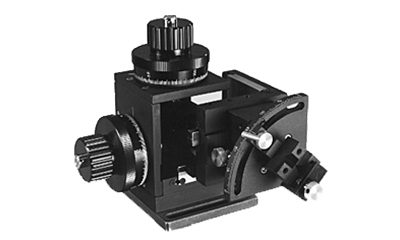 UST-3 Solid Universal Joint Digitimer 2