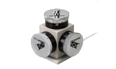 WR-6 Three Axis Water Hydraulic Micromanipulator Digitimer 2