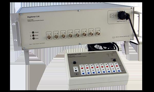 D360 8 channel amplifier price drop