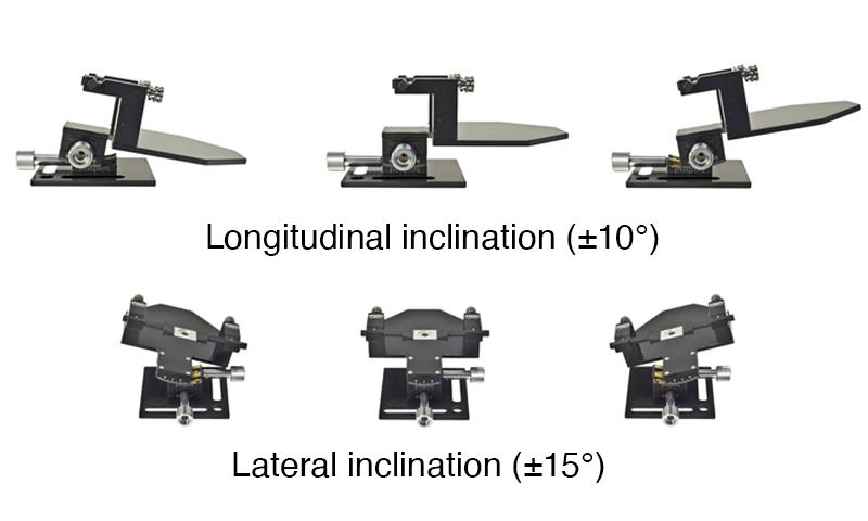 MAG-2 Head Holding Device Tilt Digitimer