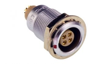 NL944K Lemo 4-pole Socket Digitimer