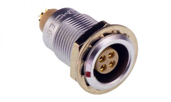NL944K Lemo 4-pole Socket Digitimer