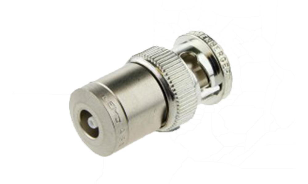 NL960–Adaptor with a BNC plug and Lemo Socket