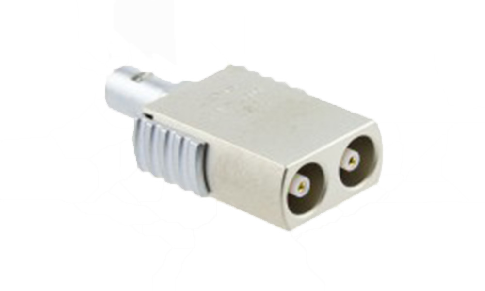 "NL961 ""T"" Connector Digitimer Ltd"