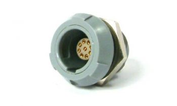 NL969S 9-Pole Insulated Socket