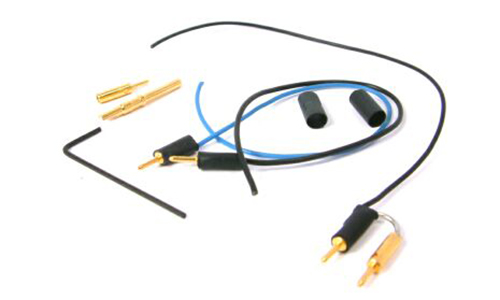 NL973 – NL100AK Headstage Accessory Kit Digitimer