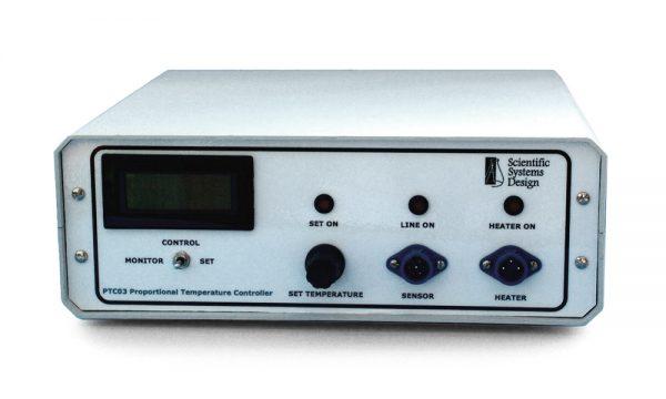 PTC03 Proportional Temperature Controller Digitimer