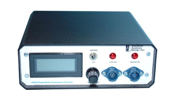 PTC04 Proportional Temperature Controller Digitimer