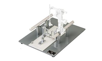 SR-6R-HT Stereotaxic Instruments Installing Digitimer