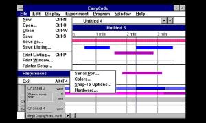 Software Digitimer
