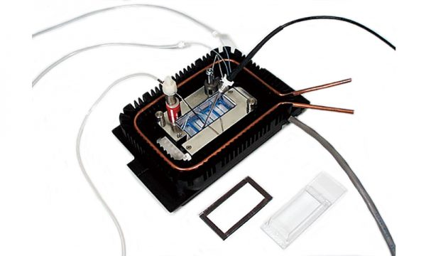 Chamber Slide Micro-Incubator (CSMI)