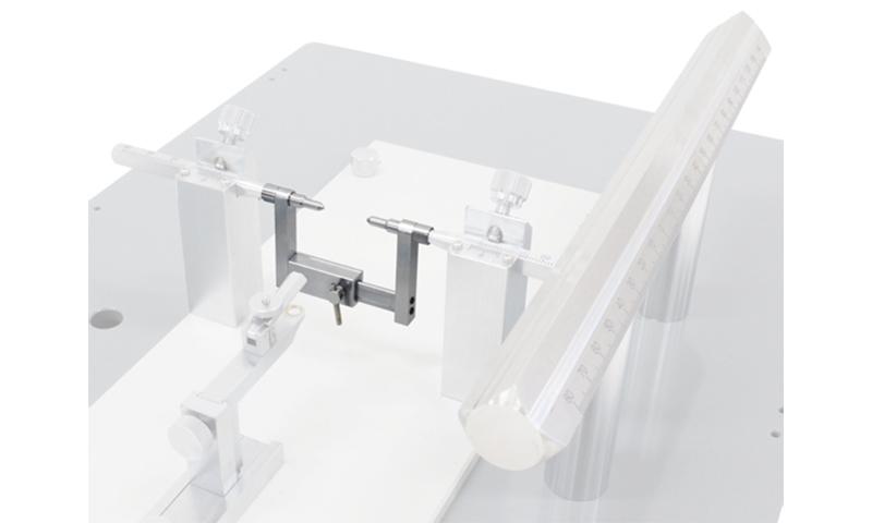 EB-6 Ear Bars Setting Digitimer