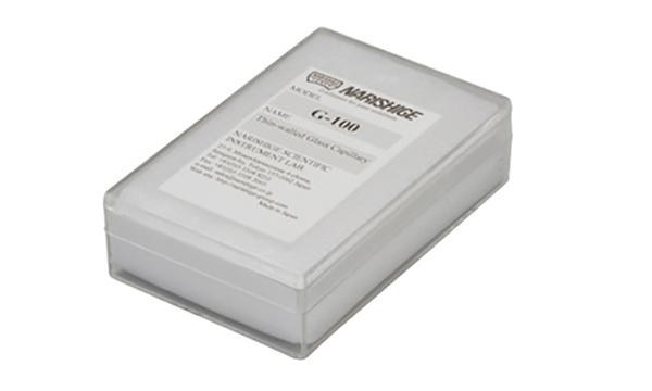 Glass Capillary G100-100L Digitimer