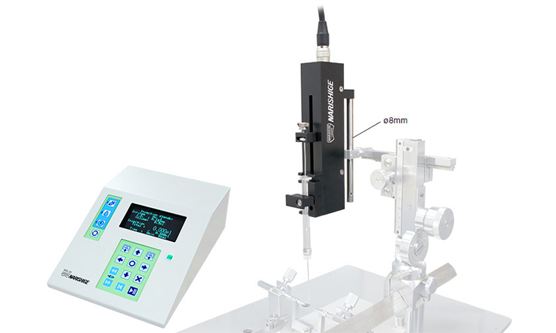 IMS-20 Motorized Stereotaxic Microinjector