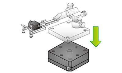 SGM-3 Setting Digitimer