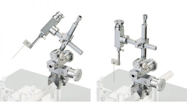 SM-11 Stereotaxic Micromanipulator Digitimer