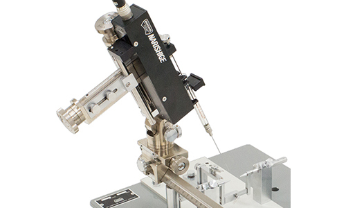 SMM-200 Stereotaxic Micromanipulator IMS-20 Digitimer