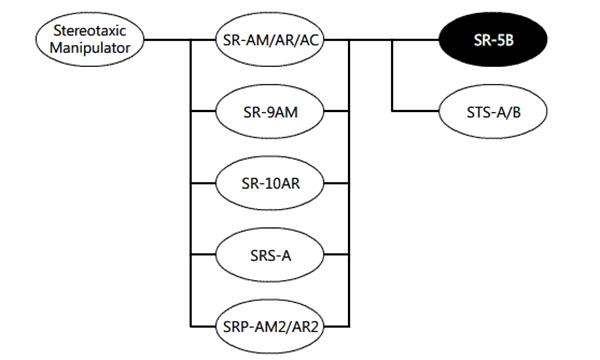 SR-5B Base Plate System Design Digitimer