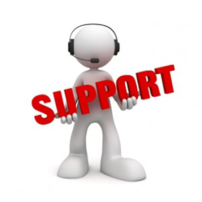 Digitimer Support
