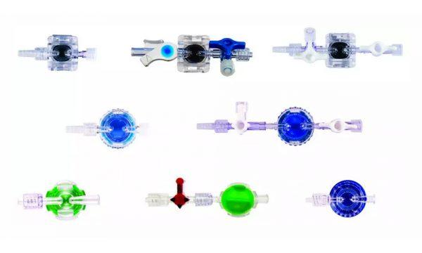 Transducer Pressure Domes Digitimer