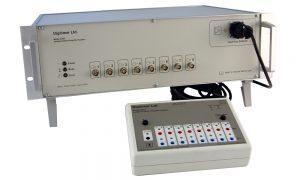 D360 8 Channel Amplifier Digitimer