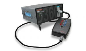 D360R Isolated Amplifier Digitimer