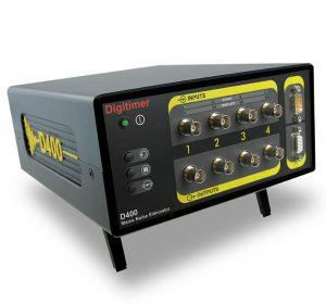 D400 Noise Eliminator Featured