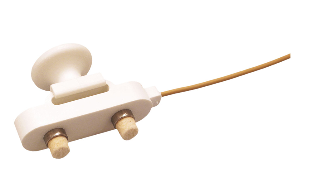 Bipolar Felt Pad Stimulating Electrode Digitimer