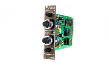 D332T Pulse Module Digitimer