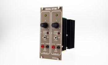 D333H DualStim Module Digitimer