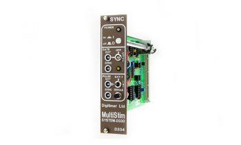 D334B Sync Module Digitimer