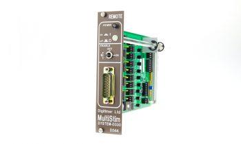 D344 Remote Module Digitimer