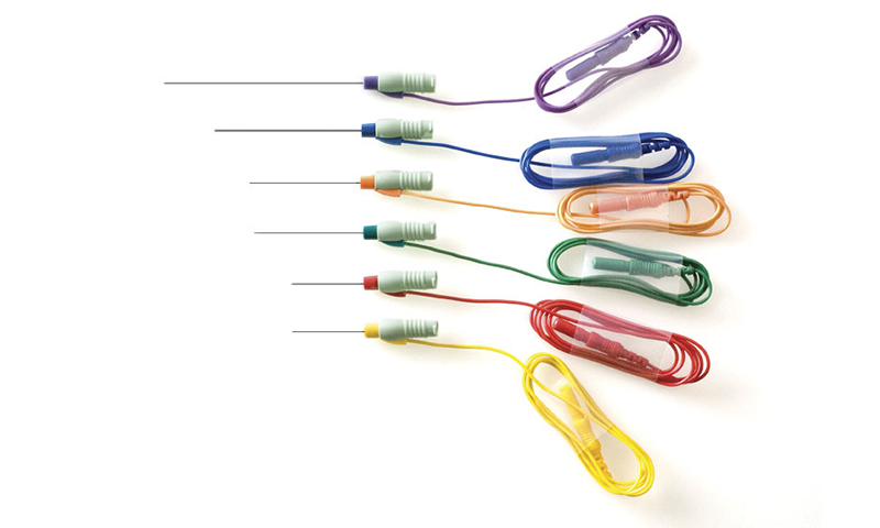 Disposable Hypodermic Needle Electrodes Digitimer