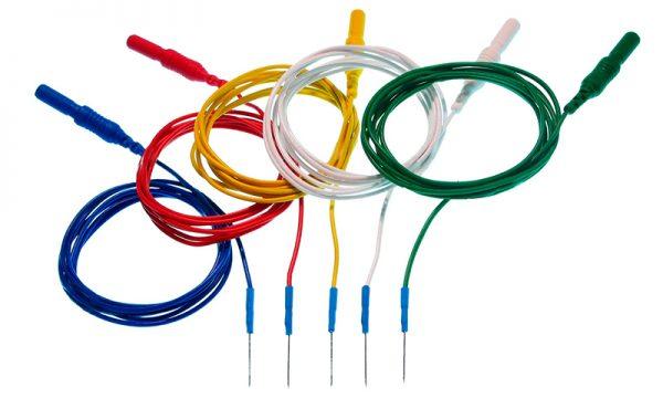 Disposable Subdermal Single Needle Electrodes Digitimer
