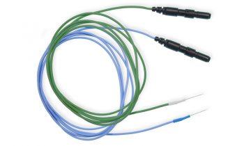Reusable Subdermal Needle Electrodes Digitimer