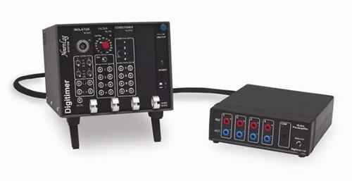 Signal Conditioning Digitimer