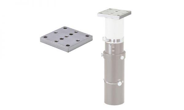 TSP-6 Mounting Plate Digitimer